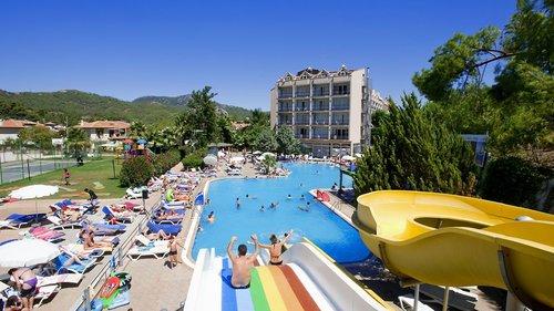Тур в FUN&SUN SMART Voxx Resort 5☆ Турция, Мармарис