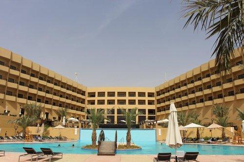 Тур в Grand East Hotel Resort & Spa Dead Sea 5☆ Иордания, Мертвое море