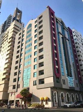 Тур в Al Maha Regency Hotel Suites 4☆ ОАЕ, Шарджа