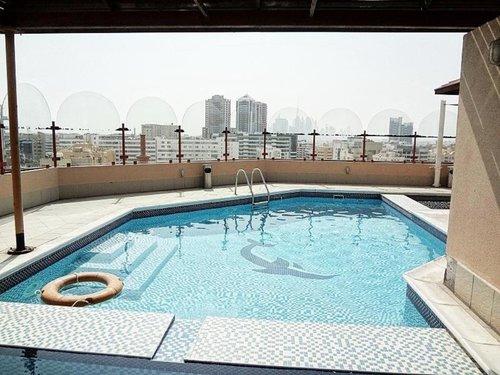 Тур в Dolphin Hotel Apartments 3☆ ОАЭ, Дубай