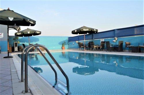 Тур в Dorus Hotel (Montreal) 4☆ ОАЭ, Дубай
