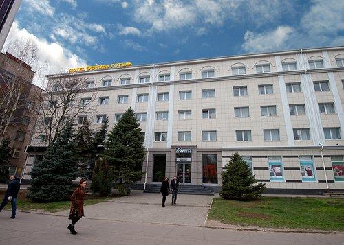 Горящий тур в Optima Херсон 3☆ Украина, Херсон