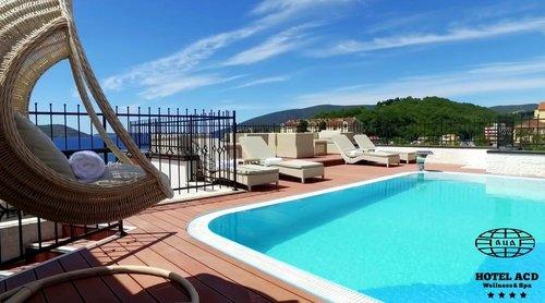 Гарячий тур в ACD Wellness & Spa Hotel 4☆ Чорногорія, Херцег-Нові