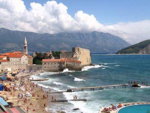Тур в Ivo 3☆ Черногория, Будва