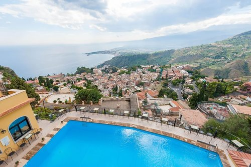 Горящий тур в Sole Castello Hotel 3☆ Италия, о. Сицилия