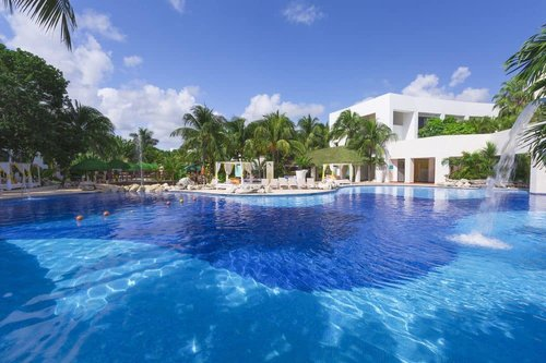 Горящий тур в Sunscape Akumal Beach Resort & Spa 4☆ Мексика, Ривьера Майя