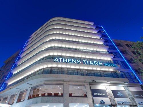 Тур в Athens Tiare 4☆ Греція, Афіни