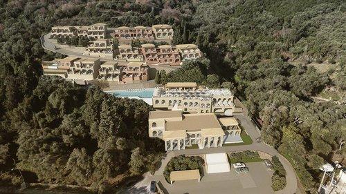 Тур в MarBella Nido Suite Hotel & Villas 5☆ Греція, о. Корфу