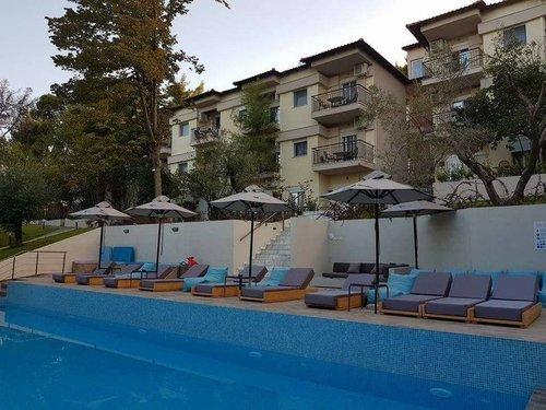 Тур в Avatel Eco Lodge 3☆ Греция, Халкидики – Кассандра