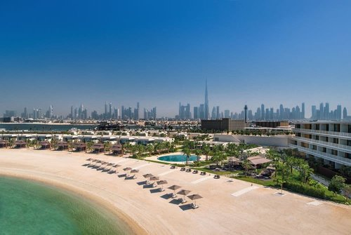 Тур в Bulgari Resort & Residences Dubai 5☆ ОАЭ, Дубай