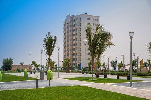 Горящий тур в City Stay Beach Hotel Apartment 3☆ ОАЭ, Рас Аль-Хайма