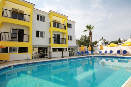 Тур в Sea Cleopatra Napa Hotel 3☆ Кипр, Айя Напа