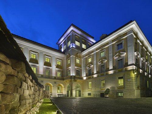 Тур в Palazzo Montemartini 5☆ Италия, Рим