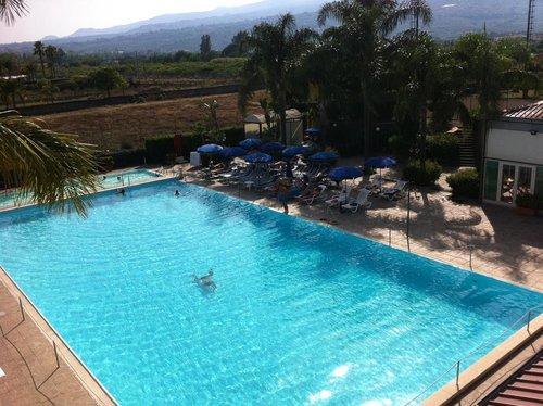 Тур в Atlantis Palace Hotel 3☆ Италия, о. Сицилия