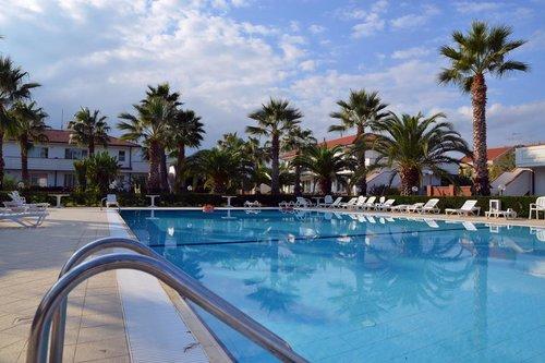 Горящий тур в King's House Hotel Resort 3☆ Италия, о. Сицилия