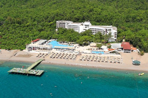 Тур в Perre La Mer Resort & Spa 5☆ Турция, Кемер