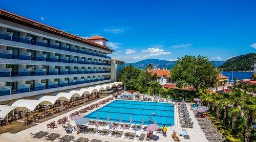 Тур в L'etoile Hotel 4☆ Турция, Мармарис