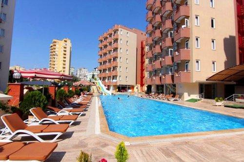 Тур в Lara Hadrianus Hotel 3☆ Туреччина, Анталія