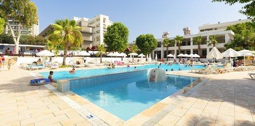 Тур в Larissa Beach Club Side 4☆ Туреччина, Сіде
