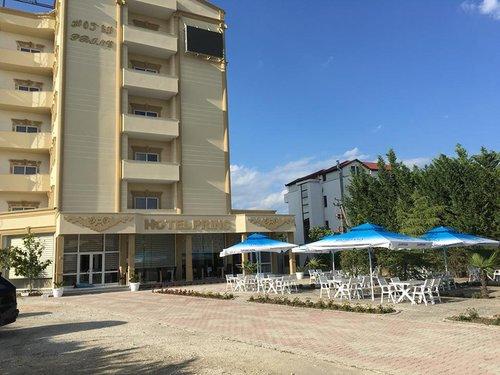 Тур в Princ Hotel 4☆ Албания, Дуррес