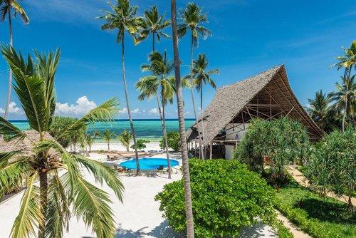 Тур в Zanzibar Magic Boutique Hotel 5☆ Танзания, Занзибар