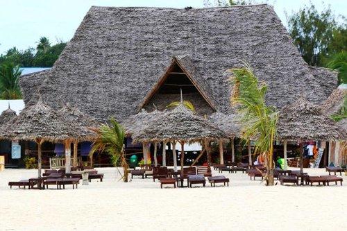 Гарячий тур в Mocco Beach Villa 3☆ Танзанія, Занзібар