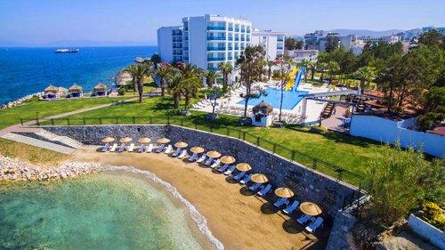 Гарячий тур в Le Bleu Hotel & Resort 5☆ Туреччина, Кушадаси