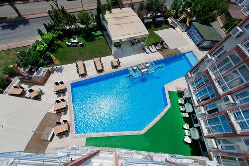 Тур в Lara World Hotel 3☆ Туреччина, Анталія