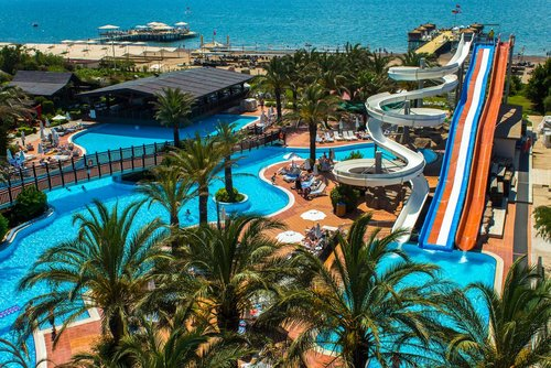 Тур в Liberty Hotels Lara 5☆ Туреччина, Анталія