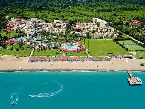 Тур в Limak Arcadia Golf & Sport Resort 5☆ Турция, Белек
