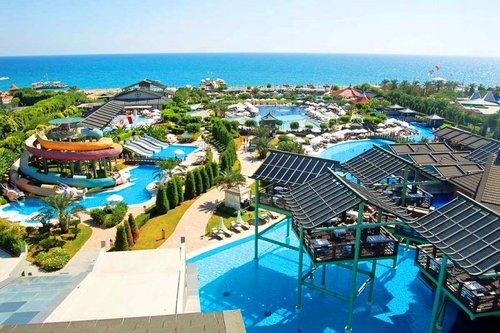 Тур в Limak Lara De Luxe Hotel & Resorts 5☆ Туреччина, Анталія