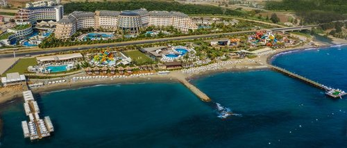 Тур в Long Beach Resort Hotel & Spa 5☆ Турция, Алания