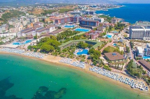 Тур в Lonicera World Hotel 4☆ Турция, Алания