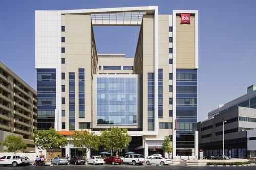 Тур в Ibis Dubai Al Rigga Hotel 3☆ ОАЕ, Дубай