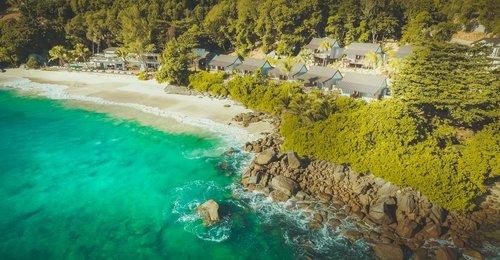 Тур в Carana Beach 4☆ Сейшельські Острови, о. Мае