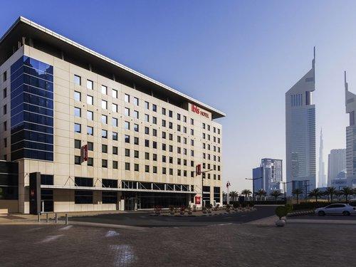 Тур в ibis World Trade Centre Dubai Hotel 2☆ ОАЭ, Дубай
