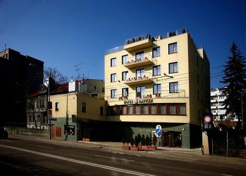 Горящий тур в Matysak Hotel 3☆ Словакия, Братислава