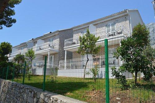 Тур в Aminess Bellevue Village 4☆ Хорватия, Оребич