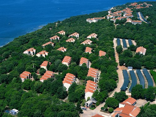 Тур в Solaris Camping Resort by Valamar 3☆ Хорватия, Пореч