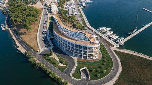 Тур в D-Resort Sibenik 4☆ Хорватія, Шибеник