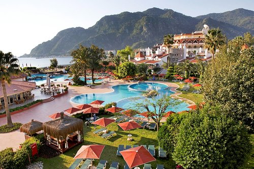 Тур в Marti Resort Marmaris 5☆ Турция, Мармарис