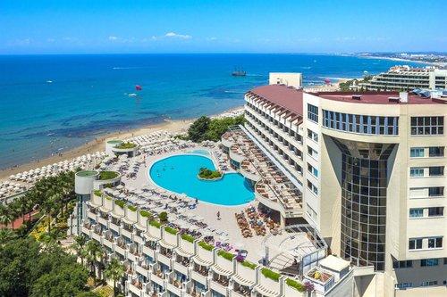 Тур в Melas Resort Hotel 5☆ Турция, Сиде