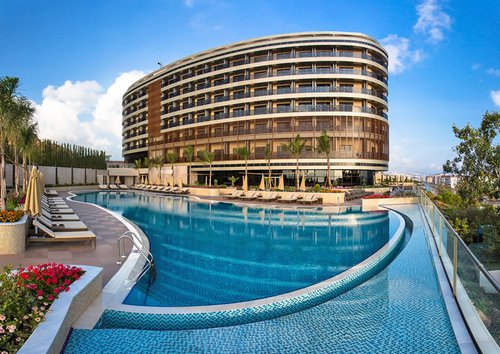 Тур в Michell Hotel & Spa 5☆ Турция, Алания