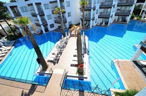 Тур в Mio Bianco Resort 4☆ Турция, Бодрум