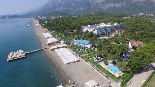 Тур в Mirada Del Mar 5☆ Турция, Кемер