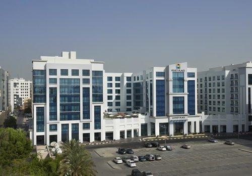 Тур в Hyatt Place Dubai Al Rigga 4☆ ОАЭ, Дубай