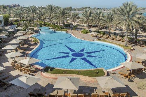 Тур в Radisson Blu Hotel & Resort Abu Dhabi Corniche 5☆ ОАЕ, Абу Дабі