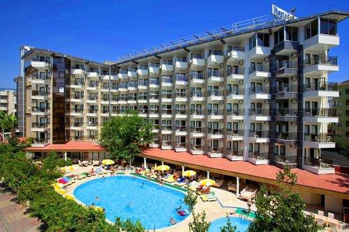 Тур в Monte Carlo Hotel 4☆ Турция, Алания