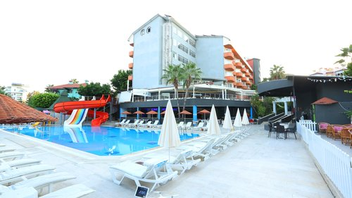 Тур в Mysea Hotels Incekum 4☆ Турция, Алания