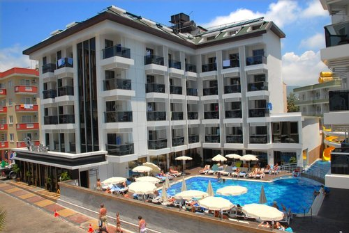 Тур в Oba Star Hotel & Spa 4☆ Туреччина, Аланія
